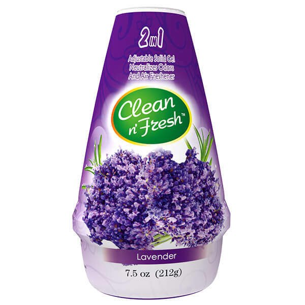 Cone Gel Air Freshener China Manufacturer