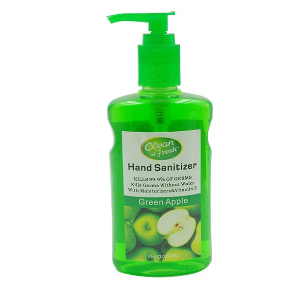 Fruit Scented Hand Sanitizer Oceanstar The Leading Air