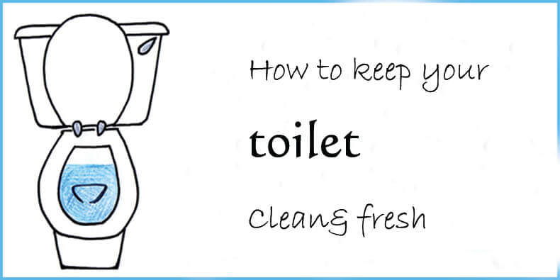 how to keep room clean and fresh