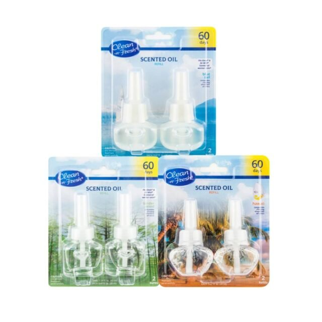 private label plug in air freshener supplier
