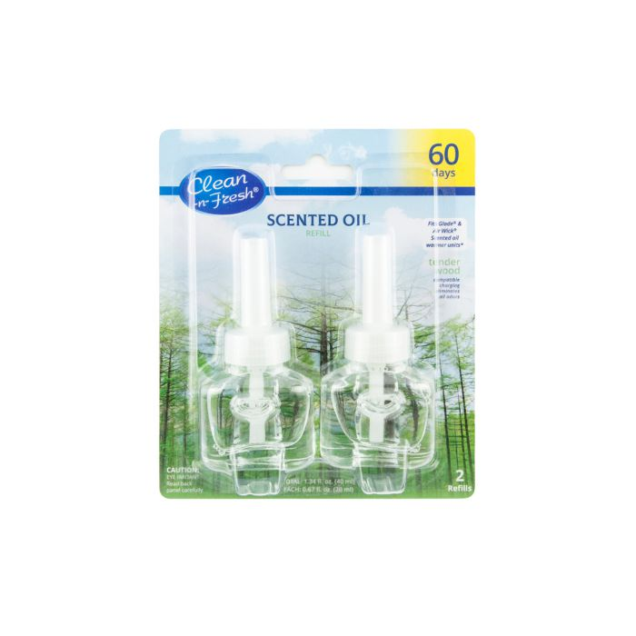 plug in air freshener refill for febreze and air wick