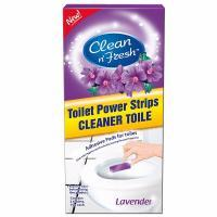 toilet cleaning strips