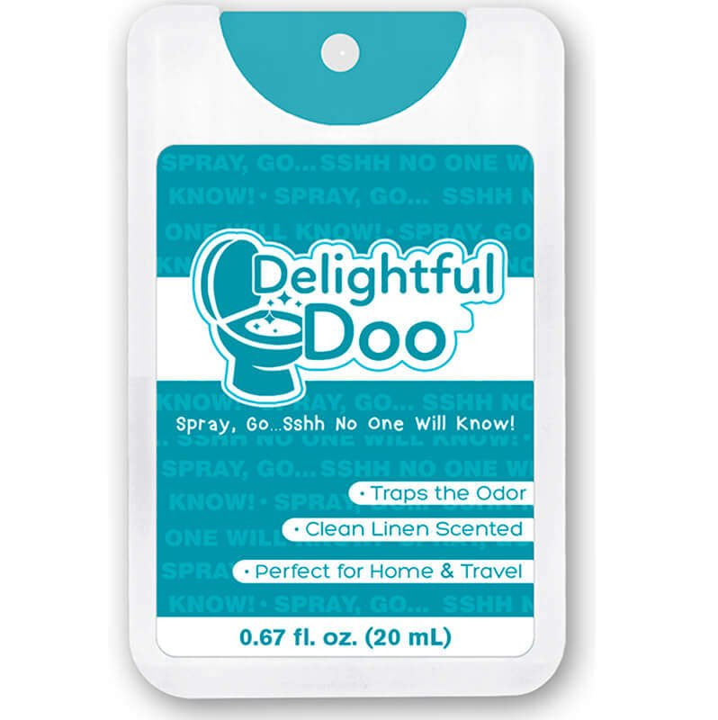 Delightflul Doo Poo odor spray