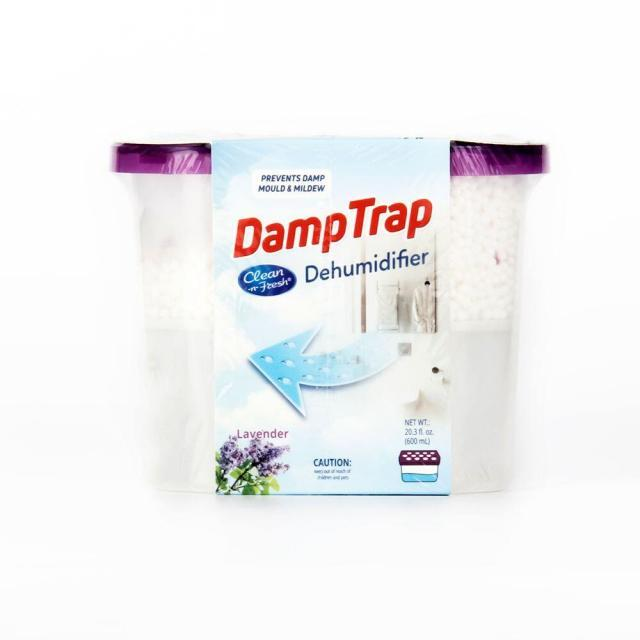 600ml Damprid Bucket Moisture Absorber