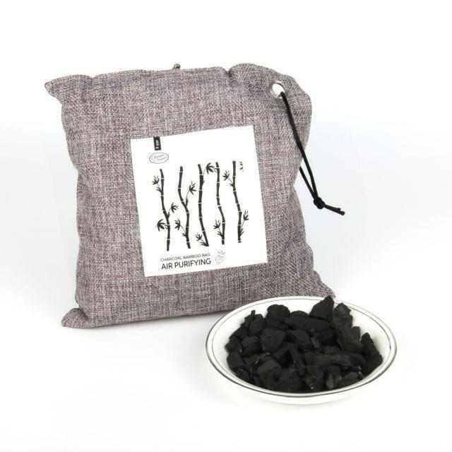 400g Activated Charcoal Nature Fresh Air Purifying Bag