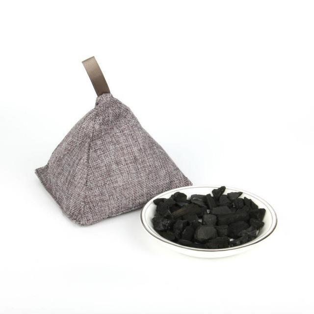200g Nature Fresh Bamboo Charcoal Bags