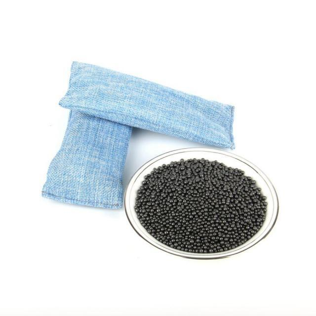 50g*2 Charcoal Bamboo Bags