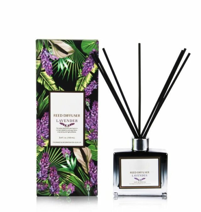 100ml reed diffuser home scents