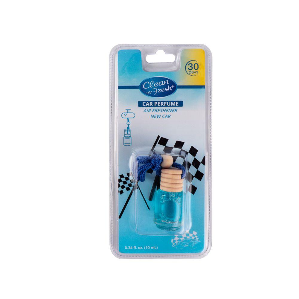 10ml Car Perfume Hanging Air Freshener