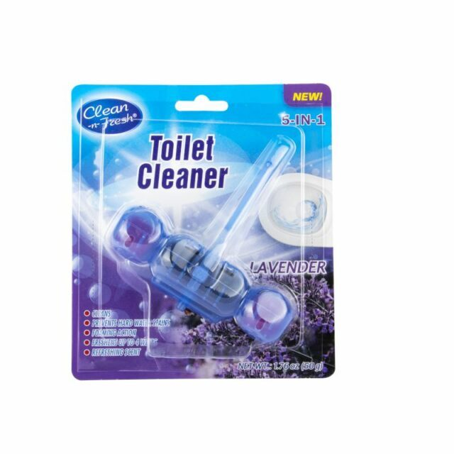 Bathroom Cleaning Toilet Bowl Cleaner