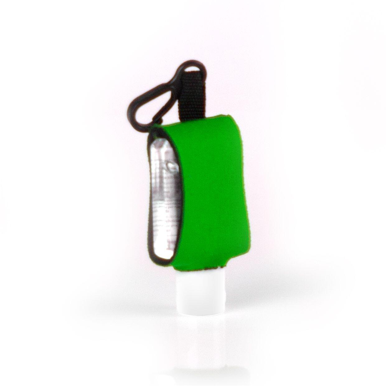 30ml mini hand sanitizer custom logo