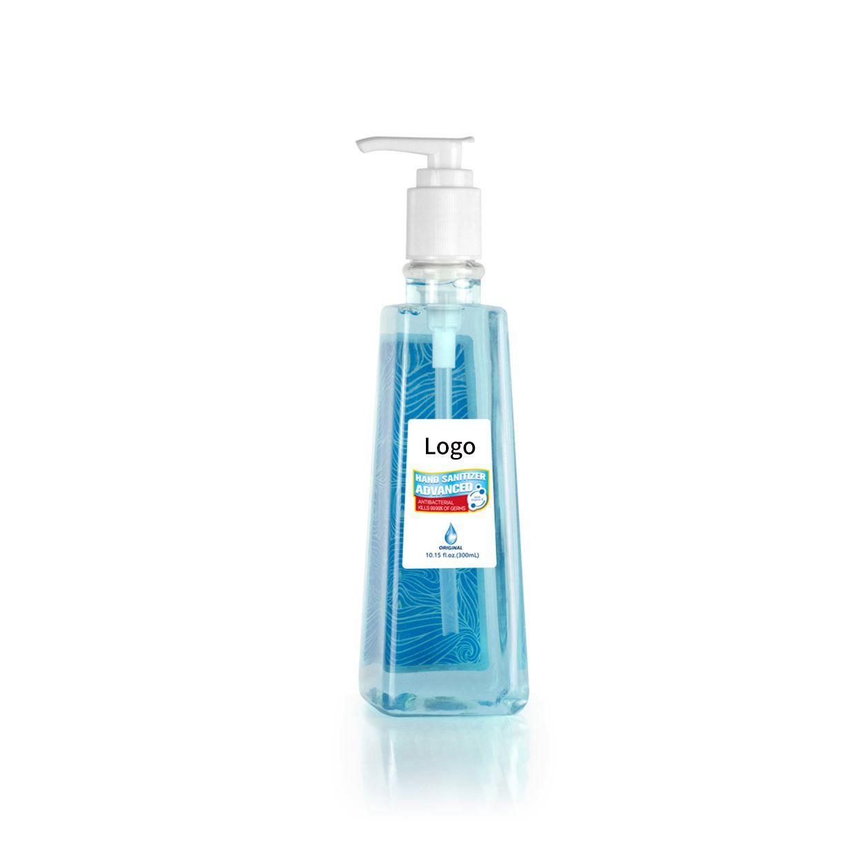 300ml alcohol based hand rub sanitizer