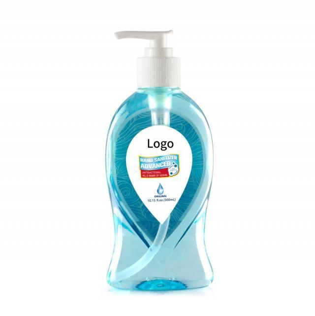 300ml hand disinfectant sanitizer lotion