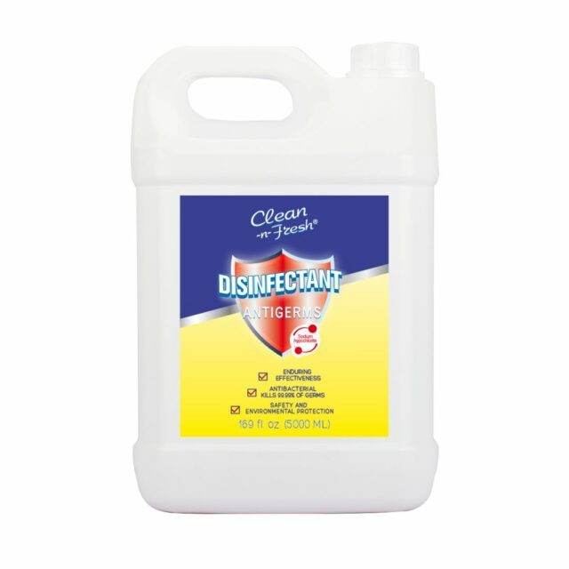 5000ml air disinfectant and antiseptic