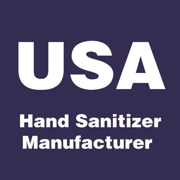 hand sanitizer manufacturer in USA