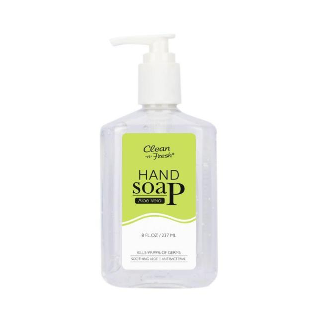 237ml liquid hand soap