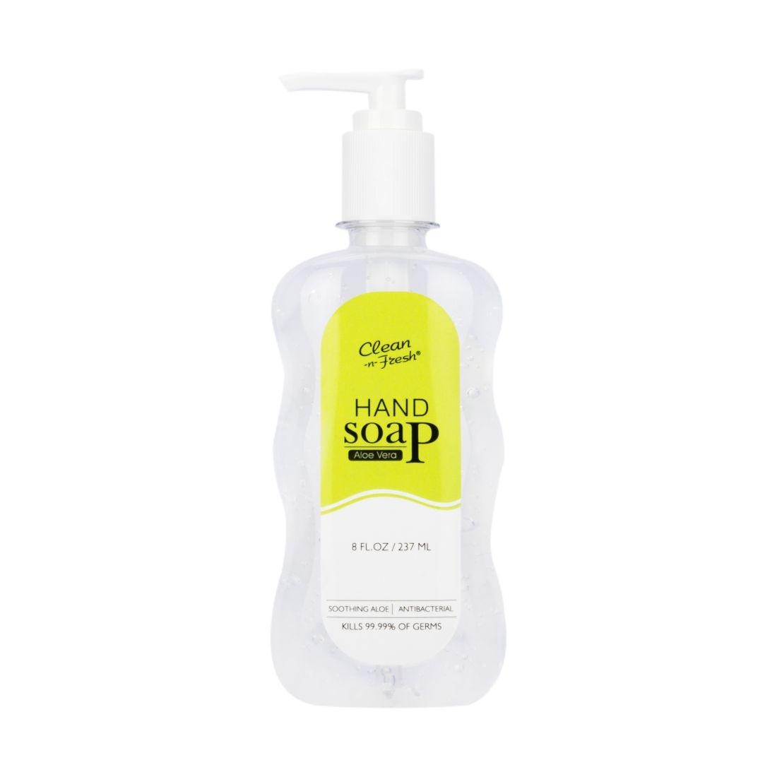 237ml/8 fl.oz antibacterial liquid hand soap 2