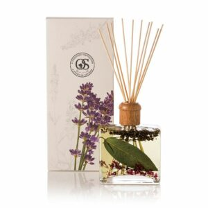 luxury reed diffuser from manufacturer - ocean star inc